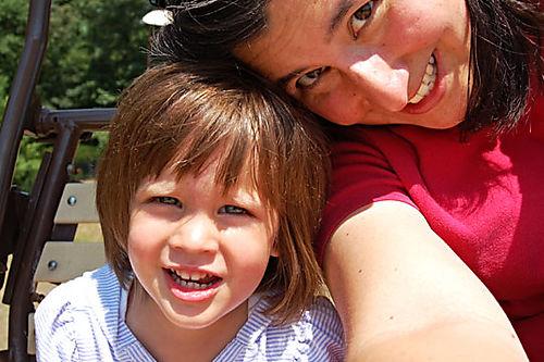 Mia&MumGondola