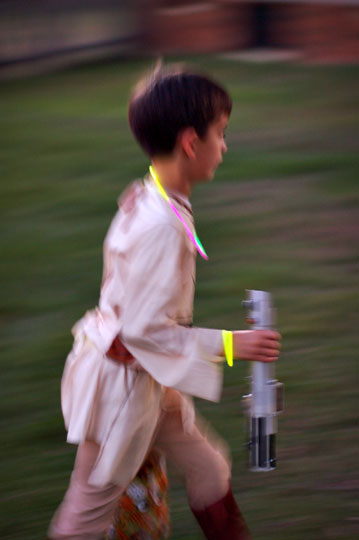 N-Running