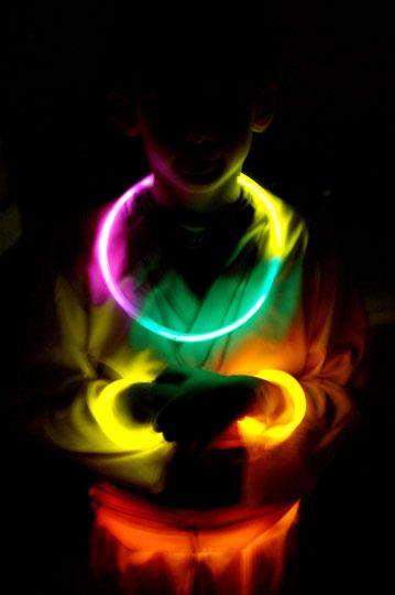 N-Glow-Sticks