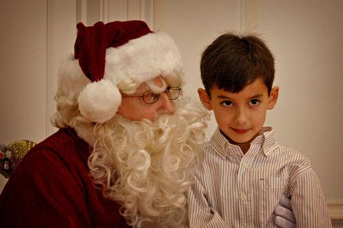 N-w-Santa