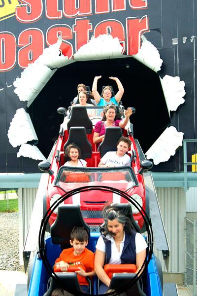 Backlot-Coaster