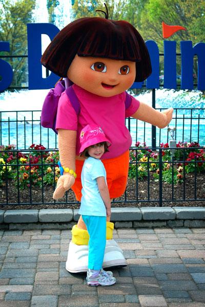 M-and-Dora