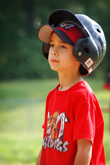 Batting-Helmet