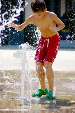 N-H20-Splash