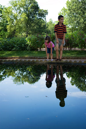 Kids-Monticello
