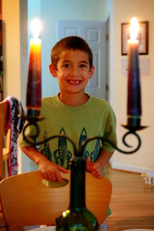 Nik-Candles