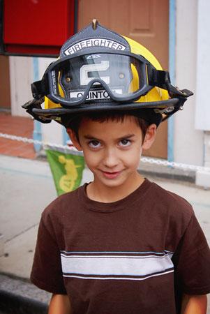 FirefighterNik