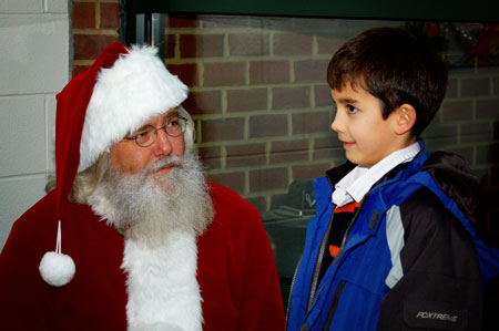 Nik-&-Santa