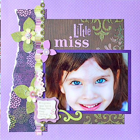 Little-Miss