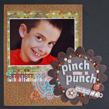 Pinch-&-Punch