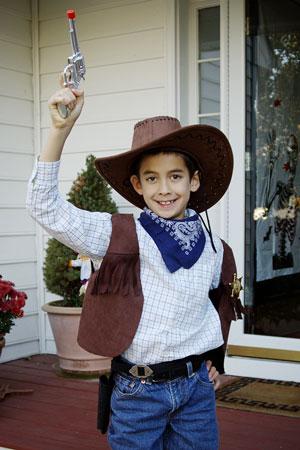 CowboyN