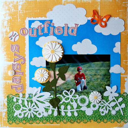 Daisys-in-the-Outfield