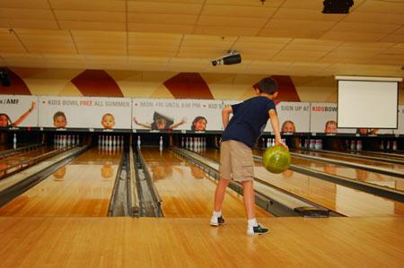 N-Bowling