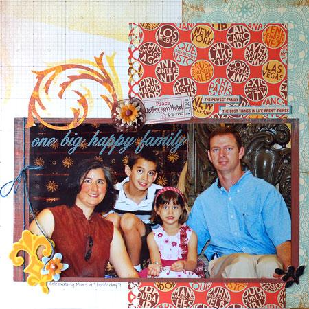 One-Big-Happy-Family