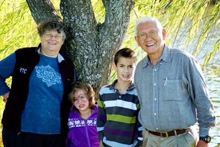 WrnkLee&Grandkids