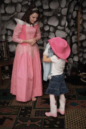 Cowgirl&PrincessGWL