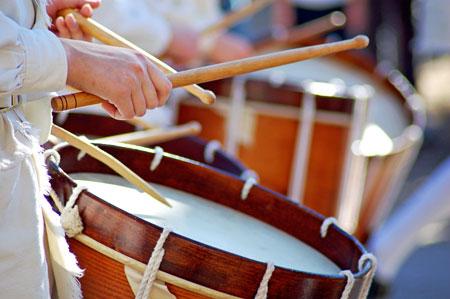 DrummersCW