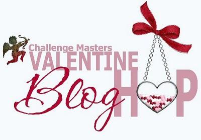 CM Love Blog Hop