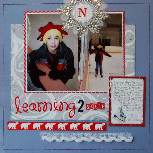 Learning-2-Skate