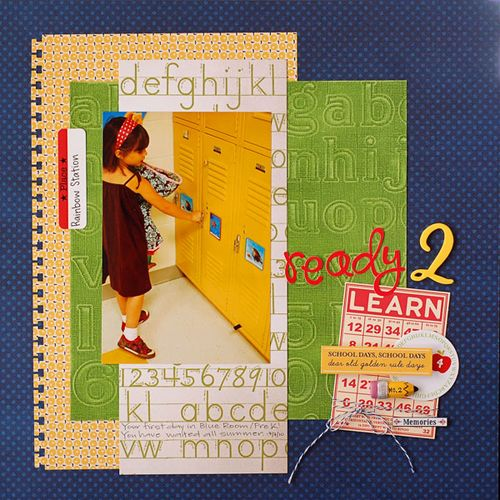 Ready-2-Learn