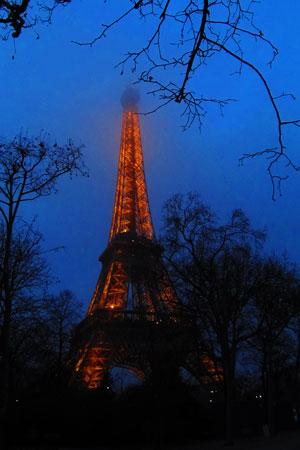 EiffelNight