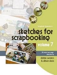 Sketches Vol7