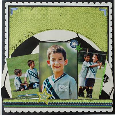 Soccer-Pals