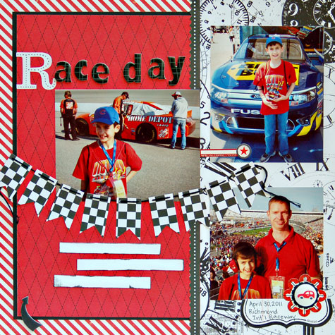 Race-Day