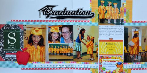 PreKGraduation