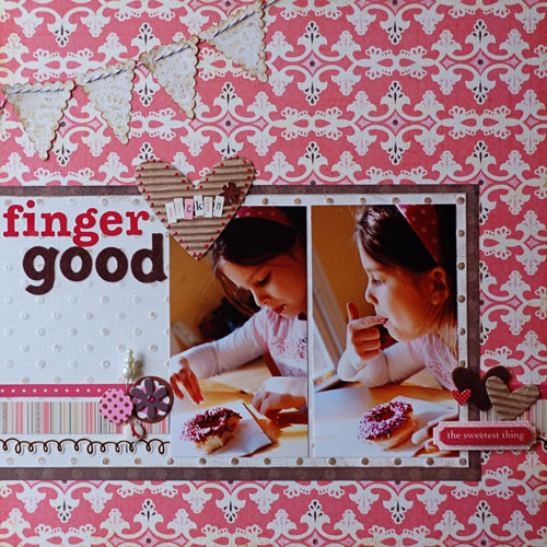 Finger-Lickin'-Good