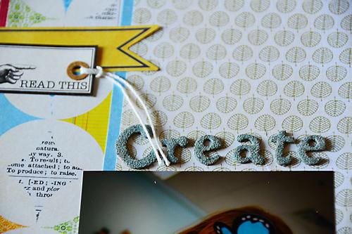Create-Close