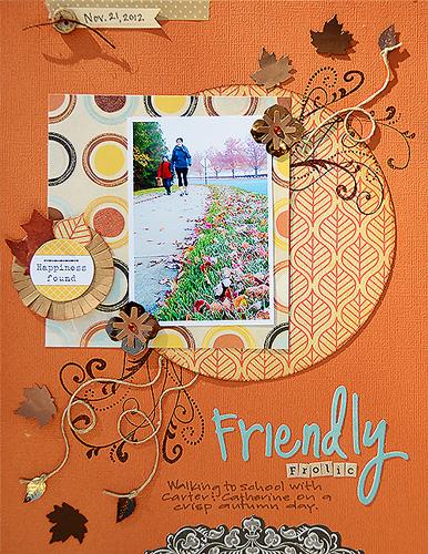 Friendly-Frolic