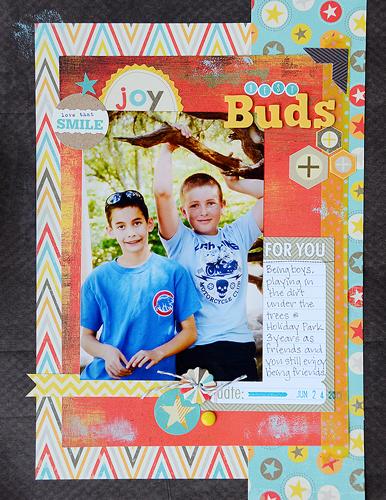 Best-Buds