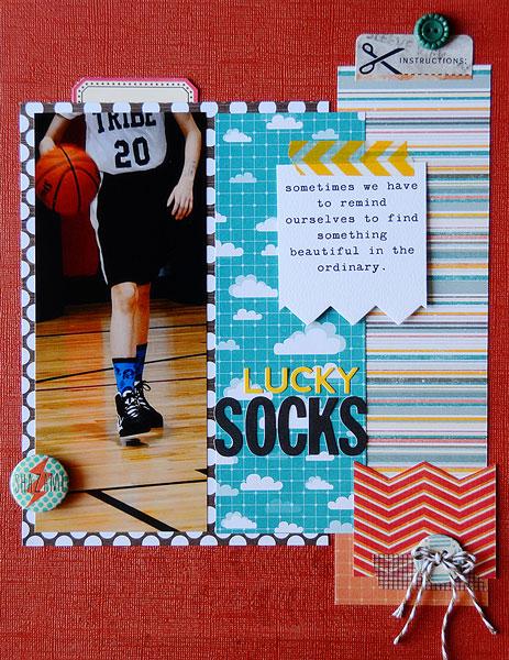 Lucky-Socks