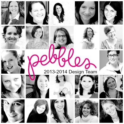 Pebbles Design Team