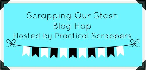 Practical Scrappers Blog Hop Banner