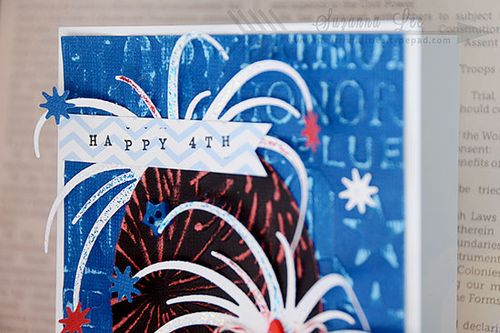 June_Happy4thCard_Close_SuzannaLee