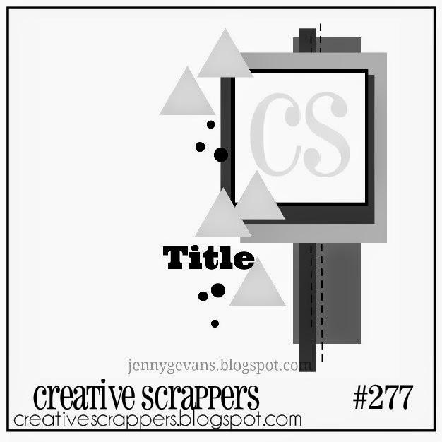 Creative Scrappers 277