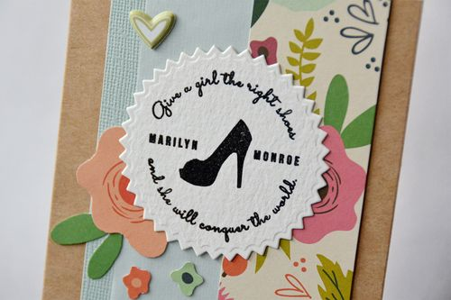 Shoes_Card_Close2_TheProjectBin_SuzannaLee
