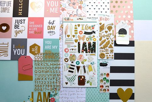 PaperCamelliaMarch2015Kit