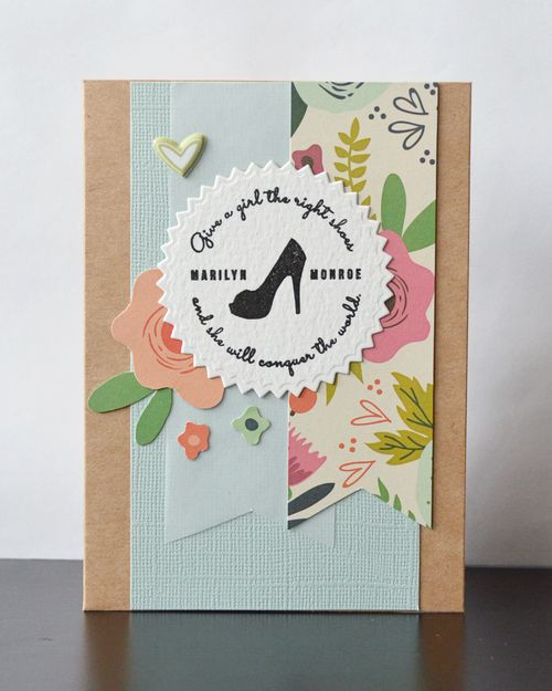 Shoes_Card_TheProjectBin_SuzannaLee