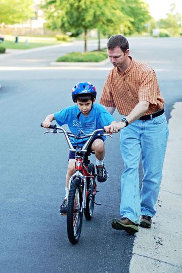 Learnnewbike