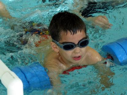 Moreswimming